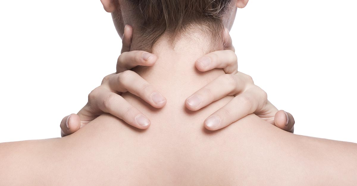 Singapore neck pain and headache treatment