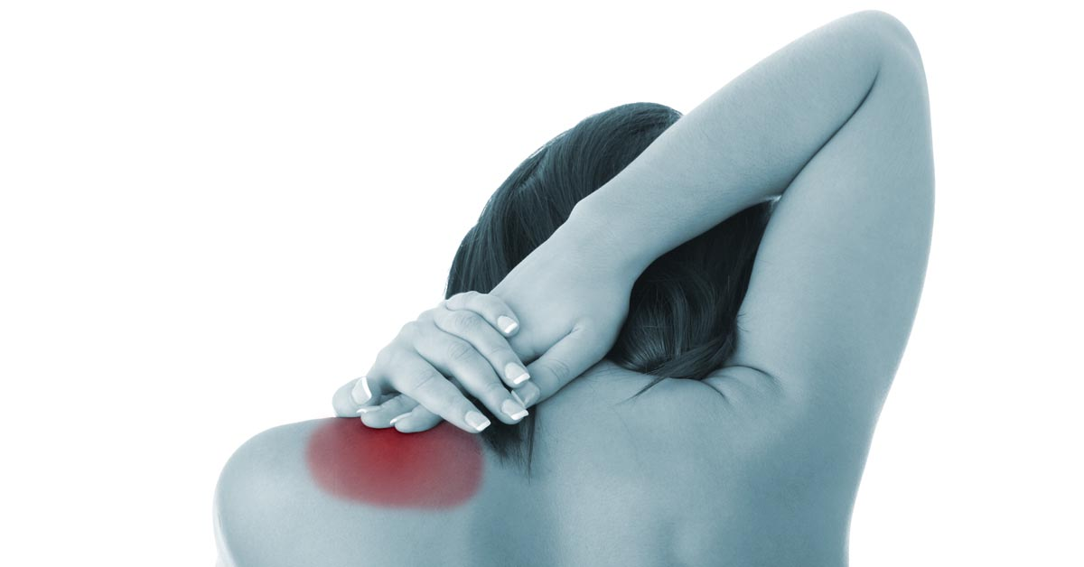Singapore shoulder pain treatment and recovery