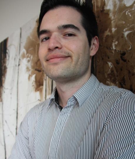 Dr Jude Oscar
